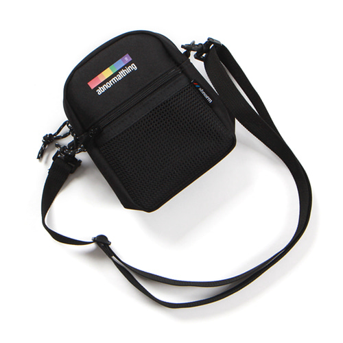 RB20 MINI BAG (BLACK)